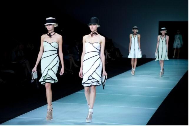 中鹏服装国际时装设计专业